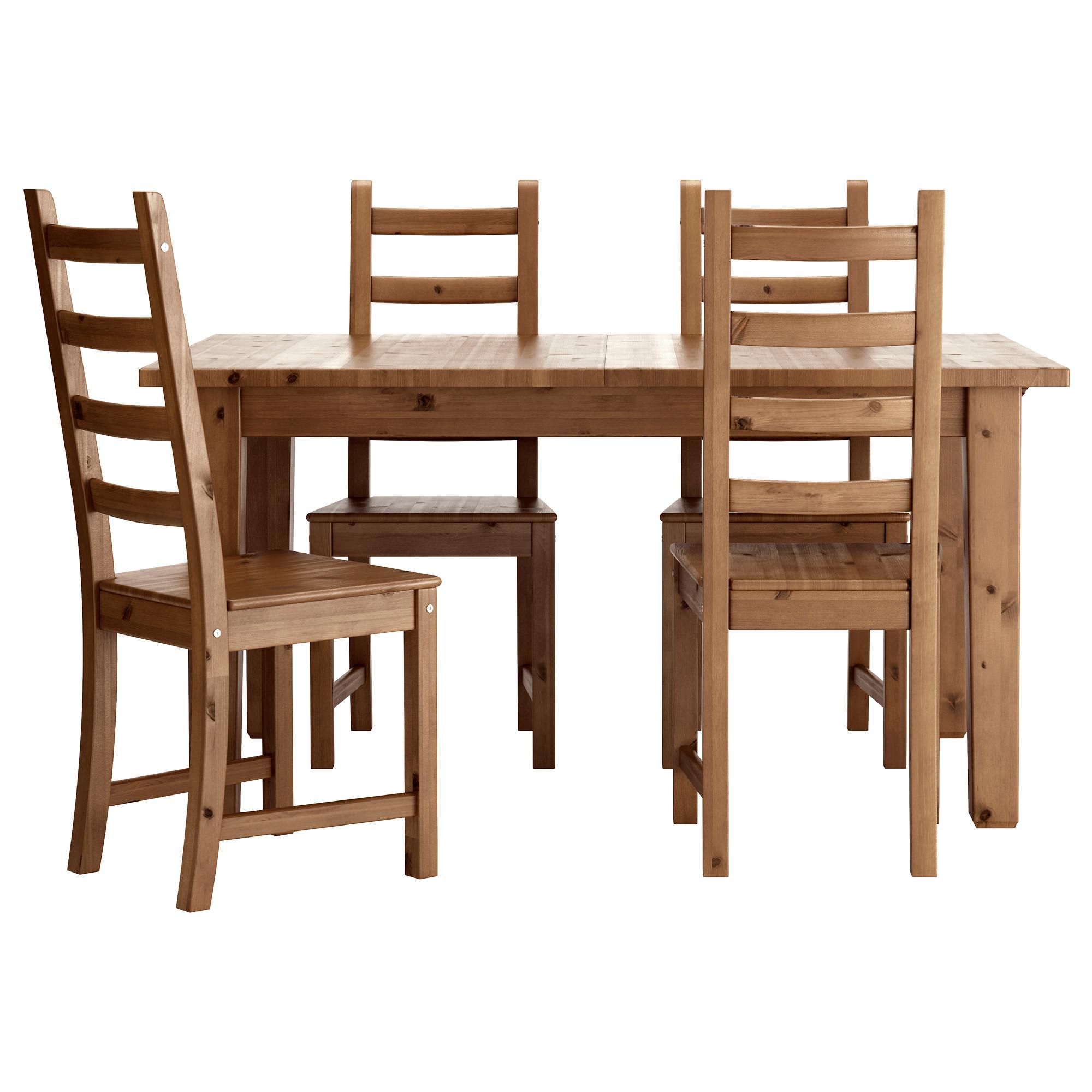 Комплекты стол + стулья