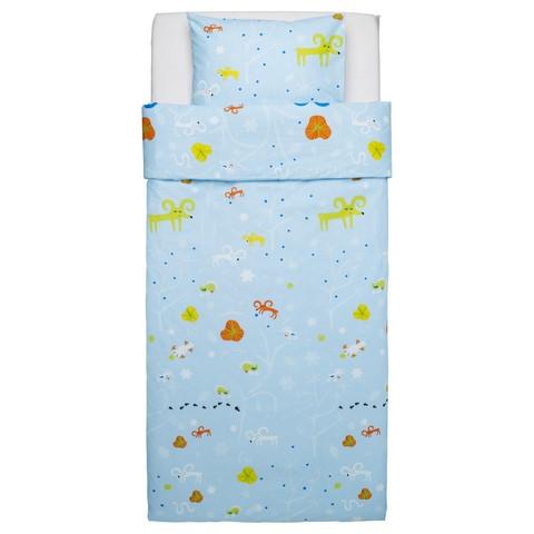 Постельное белье для детей 3-7 лет