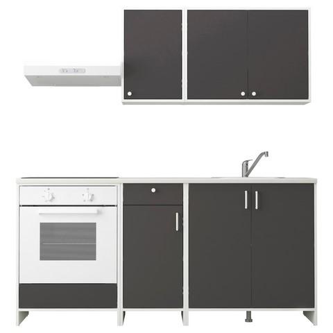 Готовые модульные кухни