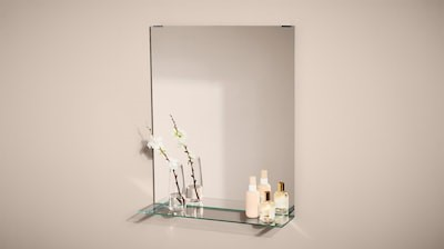 Зеркала для влажных помещений
