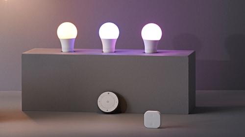 Smart Lightning | Умное освещение
