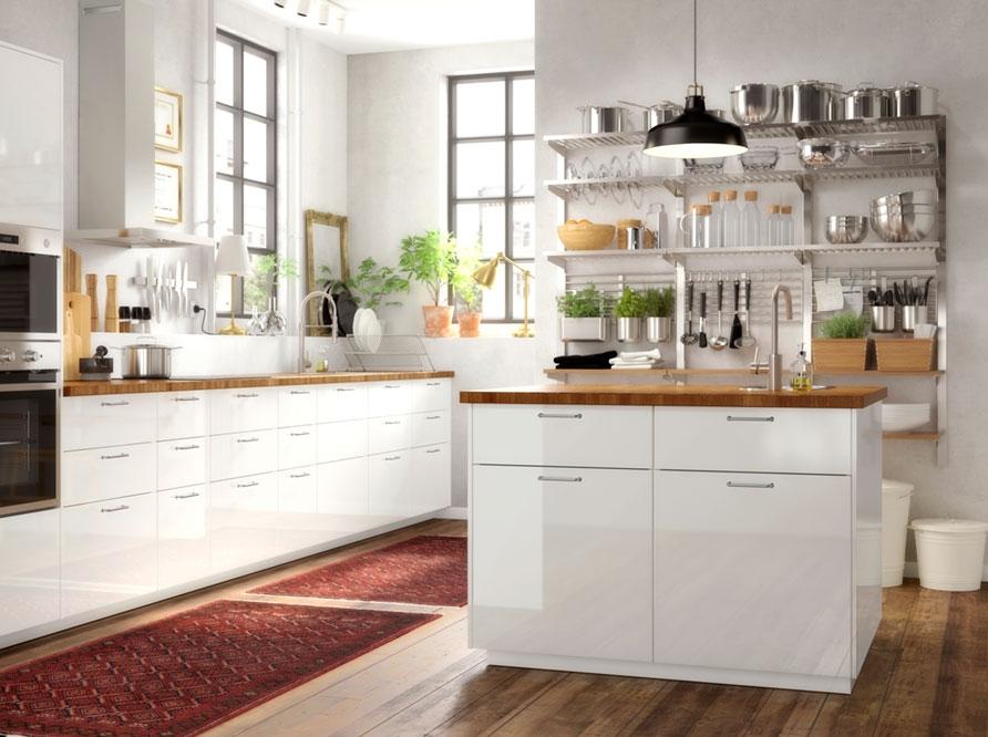Кухня: качество и стиль