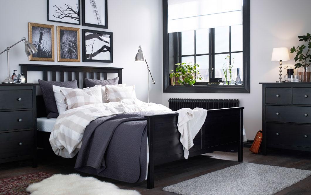 Интерьер спальни, отражающий вашу индивидуальность