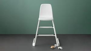 Высокие стулья для детей