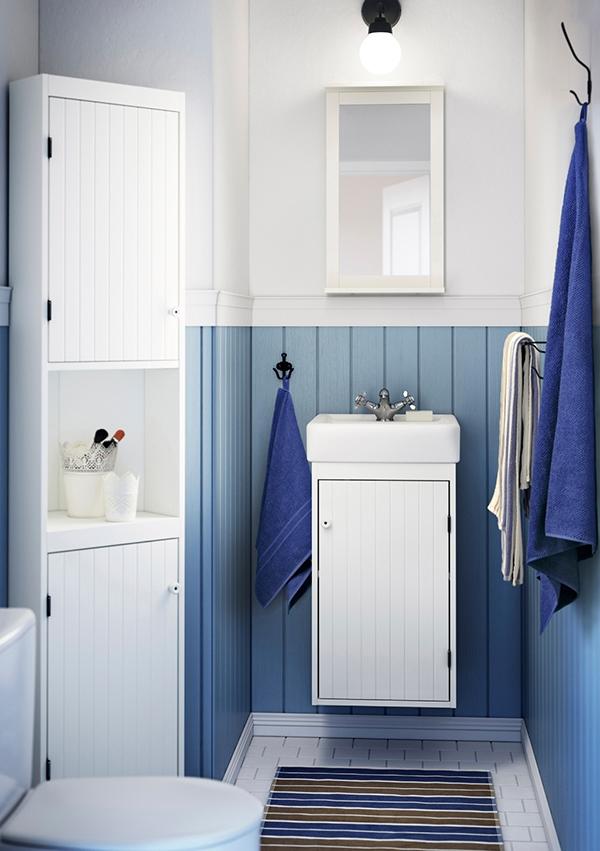 Максимум стиля и порядка в вашей ванной