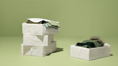 Аксессуары для хранения одежды и обуви