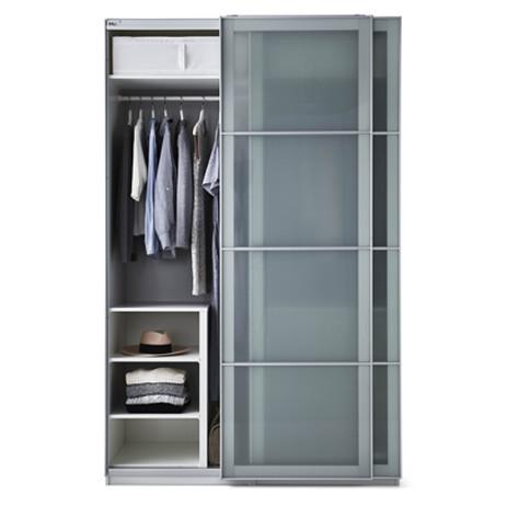 Шкафы и гардеробы PAX