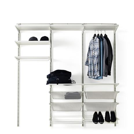 Системы хранения одежды
