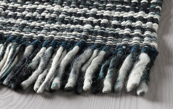 Новинки текстиля для уютной гостиной