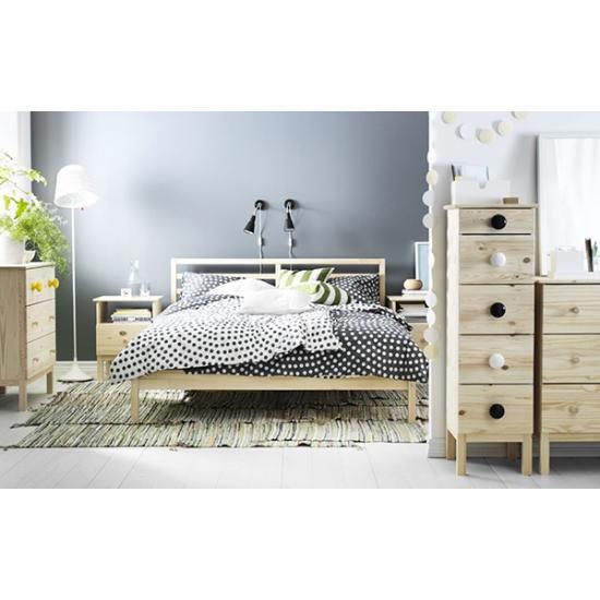 Подборка интерьеров для спальни №4