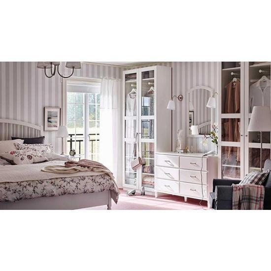 Смарт-гардероб для комфортного утра