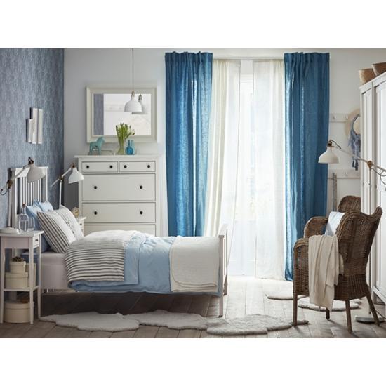 Уютная спальня для комфортной жизни