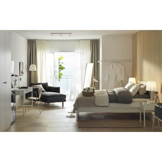 Уютная спальня для гостей