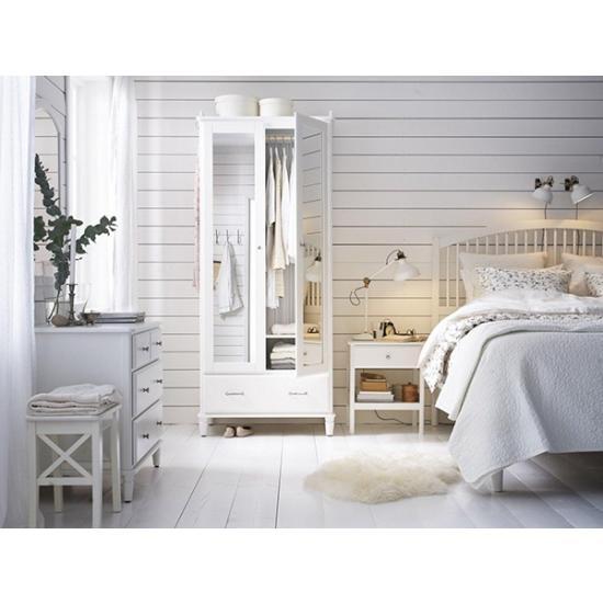 Безмятежность и практичность вашей спальни