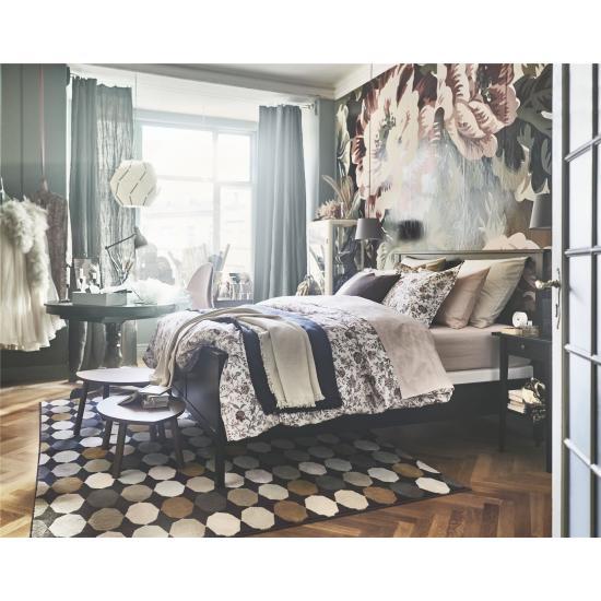 Спальня для дизайнера одежды