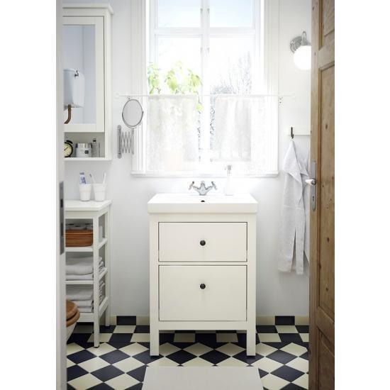 Классический интерьер ванной