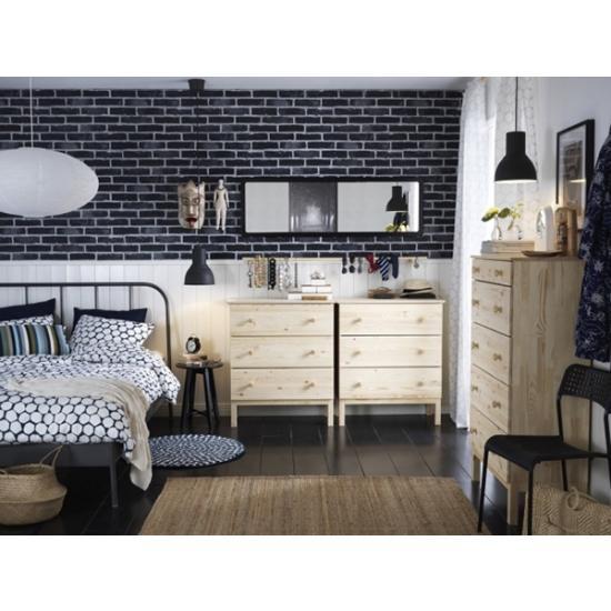Подборка интерьеров для спальни №5