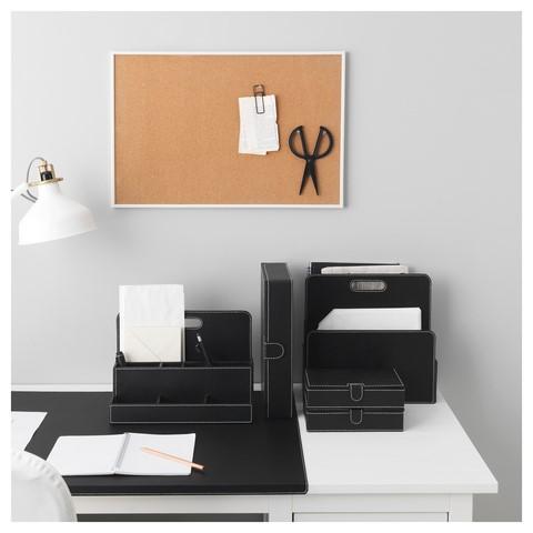 Аксессуары для хранения бумаги и мультимедиа