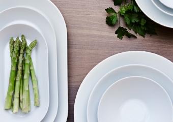 Серия наборов посуды IKEA 365+