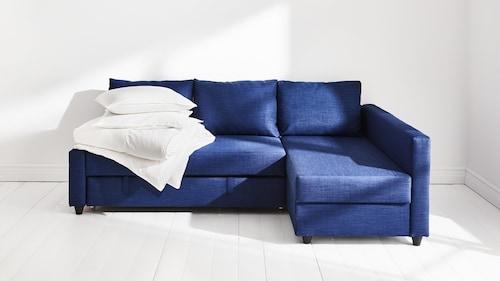 Раскладные диваны и кресла