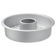 IKEA ВАРДАГЕН Форма д/выпекания со съемным дном, серебристый 802.569.83