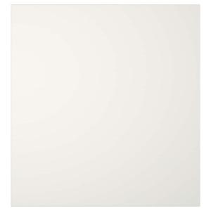 ЛАППВИКЕН Дверь, белый, 60x64 см