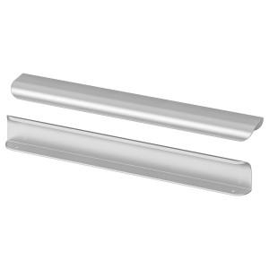 BILLSBRO ручка цвет нержавеющей стали 320 мм