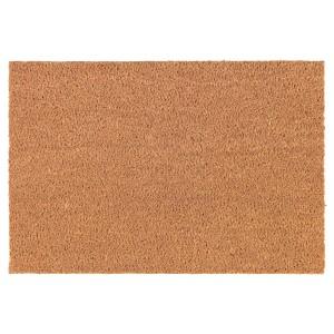 TRAMPA придверный коврик неокрашенный 40x60 см
