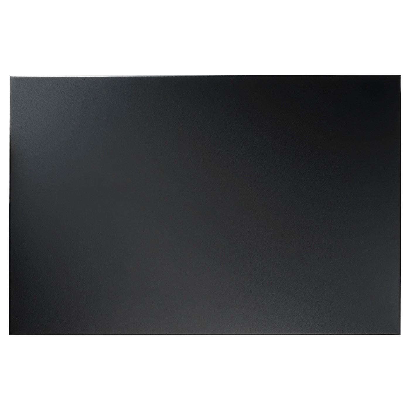 IKEA SVENSÅS доска для записей черный 40x60 см 204.403.62