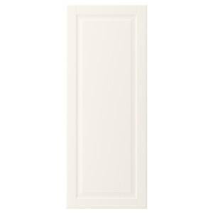 BODBYN дверь белый с оттенком 40 x 100 см