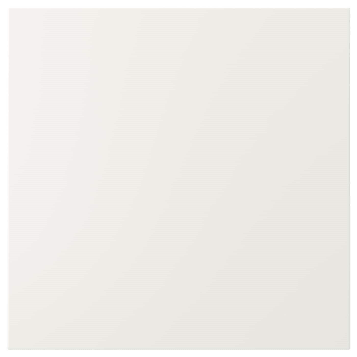 IKEA VEDDINGE дверь белый 60 x 60 см 40205434