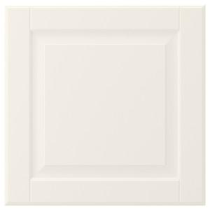 BODBYN дверь белый с оттенком 40 x 40 см