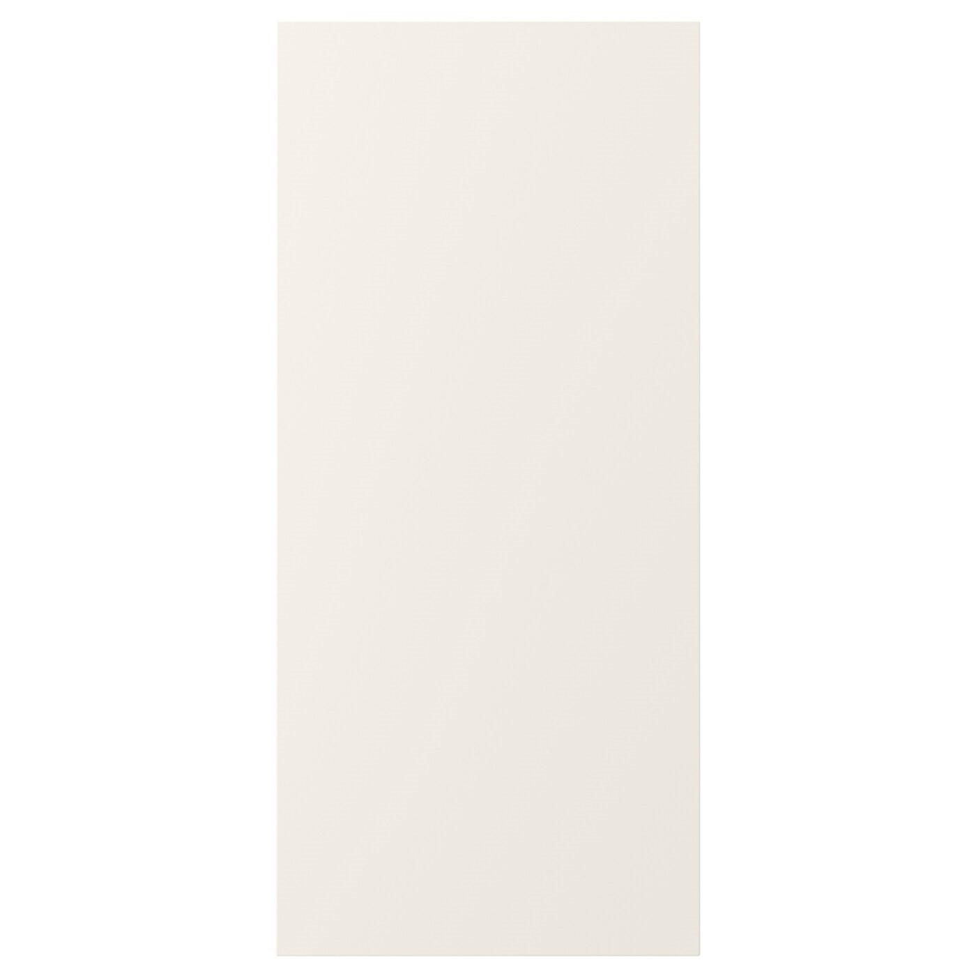 IKEA FÖRBÄTTRA накладная панель белый с оттенком 39x86 см 402.344.36