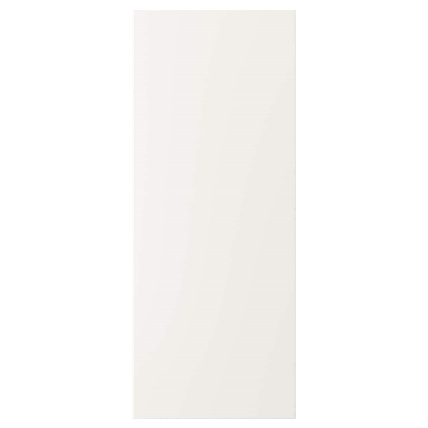 IKEA VEDDINGE дверь белый 40 x 100 см 40205429