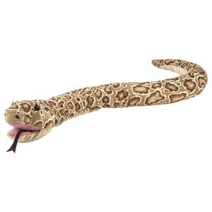 DJUNGELSKOG Мягкая игрушка, змея, Бирманский питон, 171 см