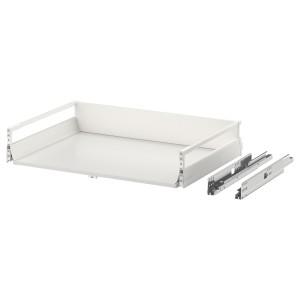 МАКСИМЕРА Выдвижной ящик, средний, белый, 80x60 см