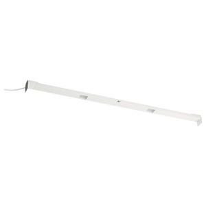 MITTLED Светодиодное освещение кухонного ящика с датчиком, можно затемнить белым, 56 см
