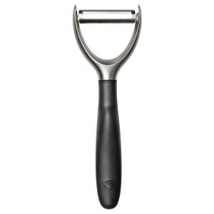 ИКЕА 365+ ВЭРДЕФУЛ Нож для очистки, черный