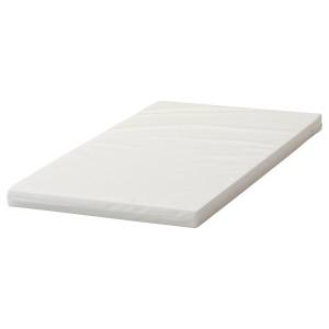 PLUTTIG ПЛУТТИГ Матрас для детской кроватки, 60x120x5 см