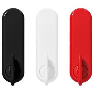 STÄM нож консервный красный/белый/черный красный/белый/черный