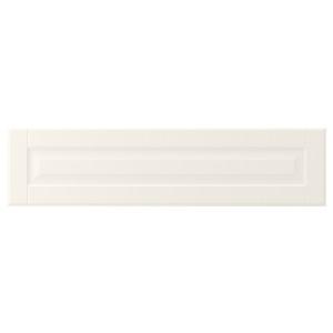 BODBYN фронтальная панель ящика белый с оттенком 79.7x19.7 см