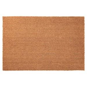 TRAMPA придверный коврик неокрашенный 60x90 см