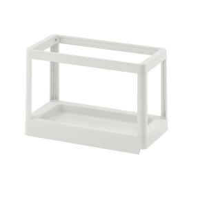 HÅLLBAR выдвижная рама для контейнера светло-серый 26.5x45x31.5 см